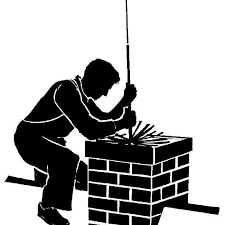 chimney sweep technician