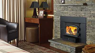 Regency classic I1150 wood burning fireplace insert