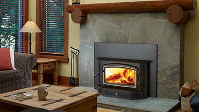 Regency Classic I2450 Wood burning fireplace Insert