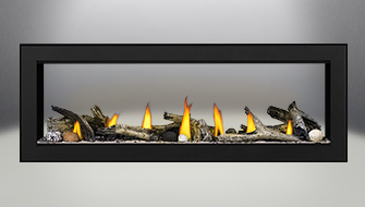 Napoleon Acies Gas Fireplace