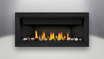 Napoleon Ascent Gas Fireplace