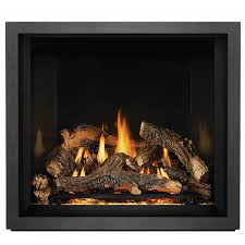 Napoleon elevation gas fireplace
