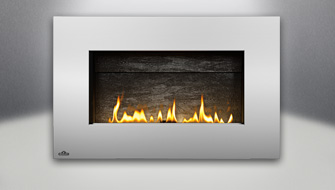 Napoleon Plazmafire Gas Ventless fireplace