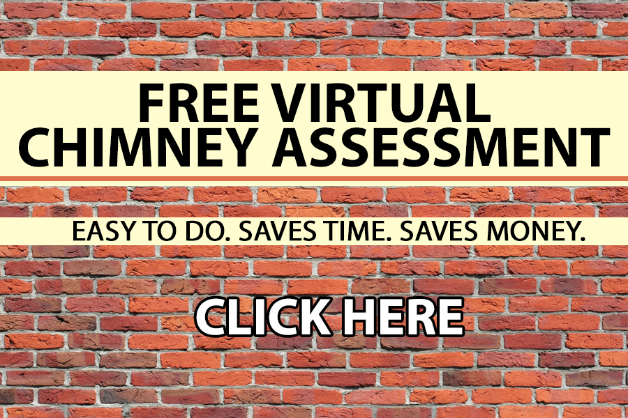 virtual chimney assessment