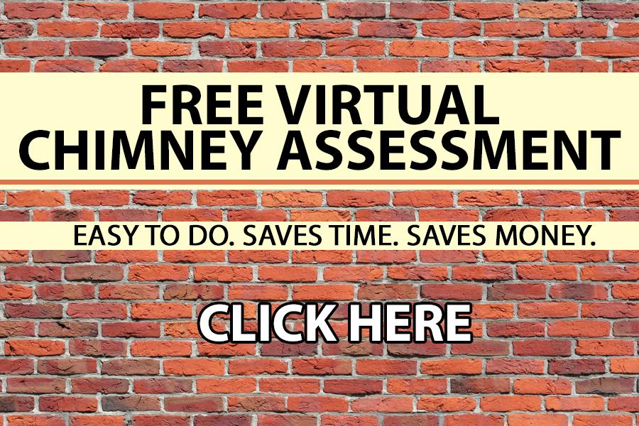 virtual chimney assessment